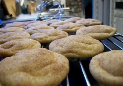 Kathy's Incredible Snickerdoodles