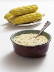 Campbell's Slow Cooker Corn Chowder
