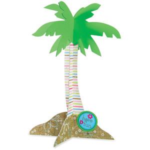 Palm Tree Centerpiece Favecrafts Com
