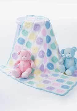 Gingham Baby Blanket Favecrafts Com