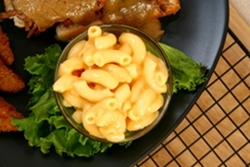 Hard Rock Cafe Twisted Mac N Cheese