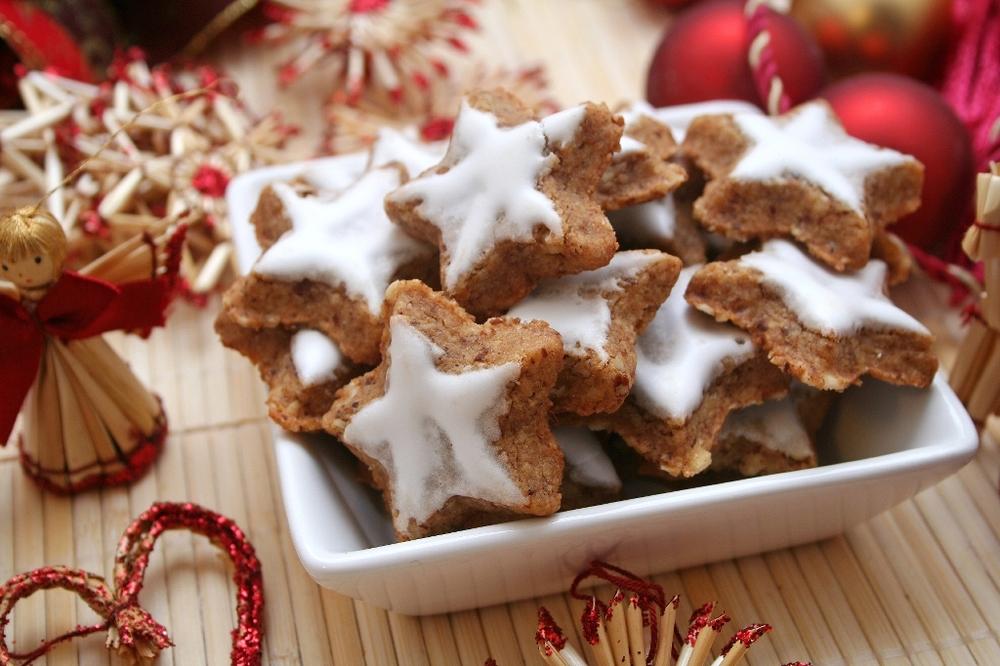 Christmas Cookie Countdown 2009 Recipelion Com