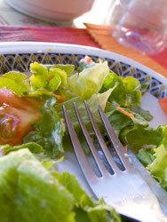 Olive garden caprese salad for Olive garden salad dressing recipe secret
