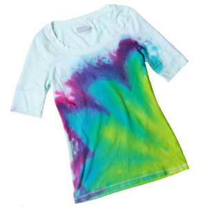 100 tie dye patterns and techniques for Tie dye t shirt patterns