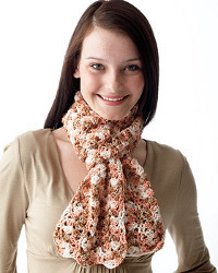 Light n Lacey Scarf