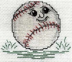 Happy Baseball