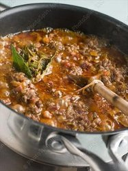 Olive Garden style Bolognese Sauce