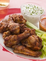Applebee's Copycat Chicken Wings