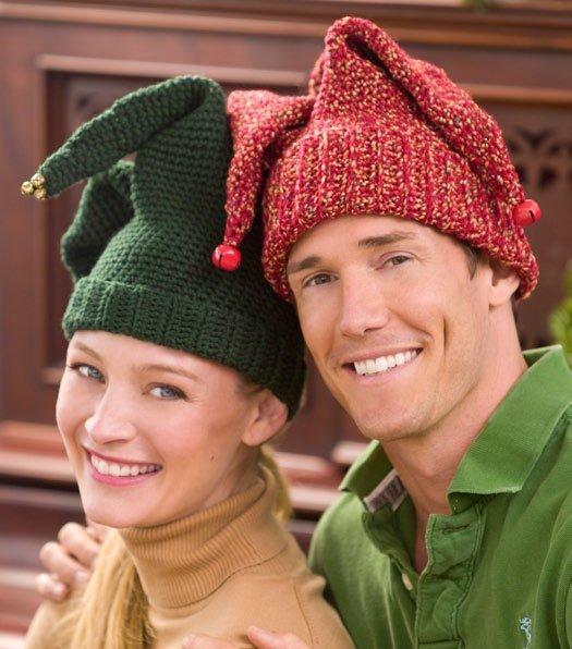 Jingle Jester Hat  bcadb4d7856
