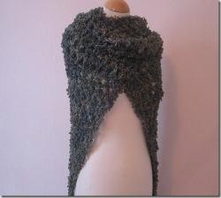 Healing Prayer Shawl Crochet Pattern | AllFreeCrochet com