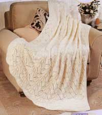 Bear Claw Throw