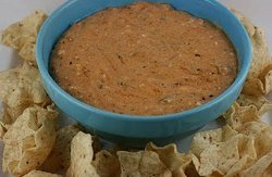 Slow Cooker Taco Dip Recipe