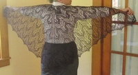 18 Favorite Free Shawl and Poncho Knitting Patterns