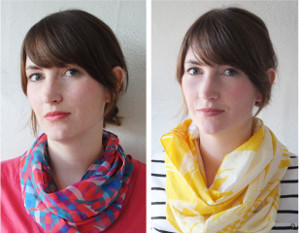 Easy Breezy Summer Scarves