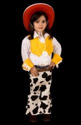 Jessie Toy Story Costume