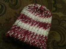 Easy Banded Beanie