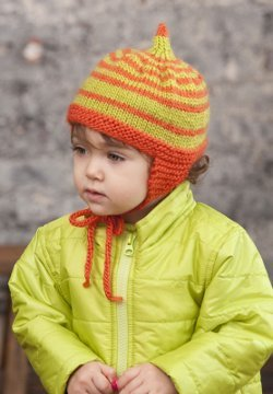 44474673bf66 Pumpkin Pixie Hat