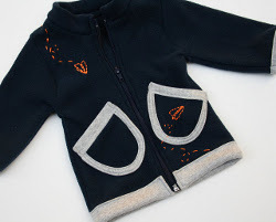 Flying High Fleece for Boys
