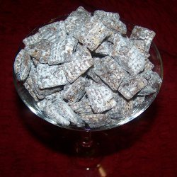 Nutella Joe Muddy Buddies