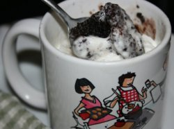 Brownie In a Mug Slow Cooker Recipe