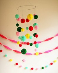 Have a Ball Party Decorations