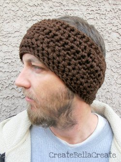Basic Ear Warmer