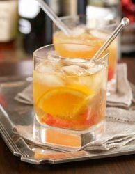 'Mad Men' Old Fashioned