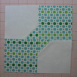 Bow Tie Quilt Block Pattern Favequilts Com