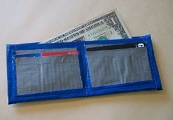 DIY Duct Tape Wallet