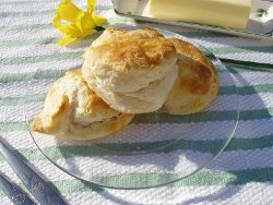 Bob's Red Mill Bakery Buttermilk Biscuits Recipe