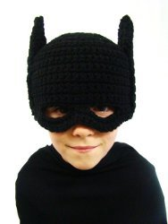 Kids Batman Hat