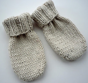 Little Baby Mittens  fa0994bac51