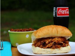 All-Day BBQ Pulled Pork