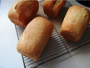 Amish Mini Loaves