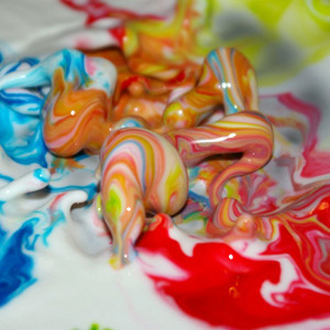 Dancing Dr. Seuss Oobleck Recipe