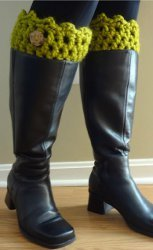 Best Ever Boot Cuffs