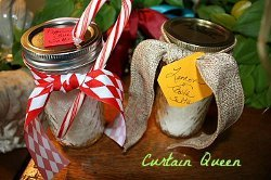 Spa Day Homemade Scented Bath Salts