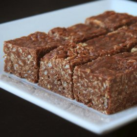 All-In-One Scotcharoo Bars