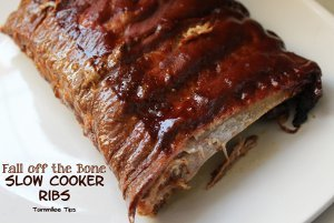 All-Day Fall-Off-The-Bone BBQ Ribs