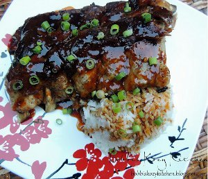 Slow Cooker Asian Style Baby Back Ribs ...