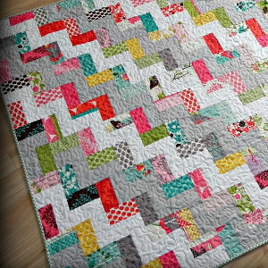 Perfect Pre Cut Quilt Pattern Allfreesewing Com