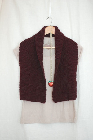 8f8cb6fb6f11d Easy Knit Vest