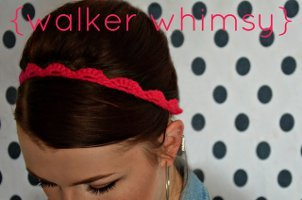 Easy Elastic Headband
