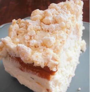 Olive Garden Lemon Cream Copycat Cake