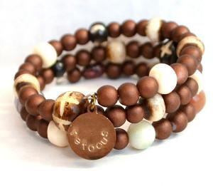 Resolution Reminder Bracelet