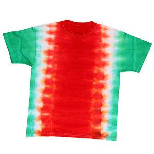 Minute Crafts Tie Dye