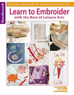 Learn to Embroider: What Tools Do I Need? - Tastefully ...