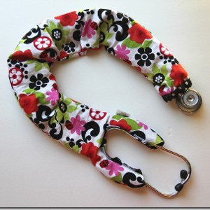 Make A Difference Stethoscope Cover Allfreesewing Com