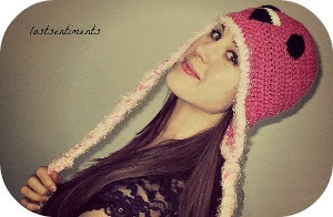 Fab Flamingo Hat