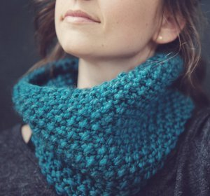28 Killer Knit Cowl Patterns AllFreeKnitting.com